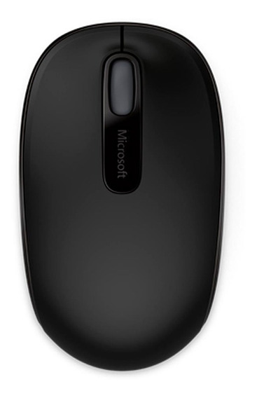 Mouse Microsoft Wireless Mobile 1850 Preto U7z-00008