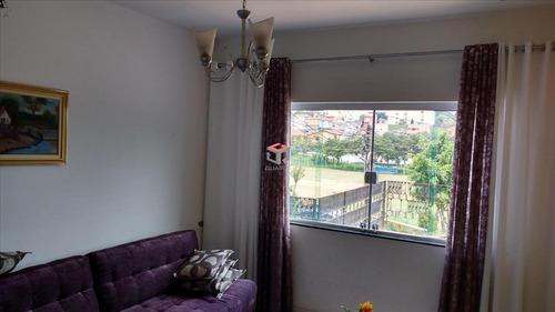 Imagem 1 de 10 de Casa À Venda, 2 Quartos, 1 Vaga, Alvorada - Santo André/sp - 41582