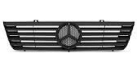 Grade Dianteira Do Radiador Sprinter 310 312 De 1997 À 2002