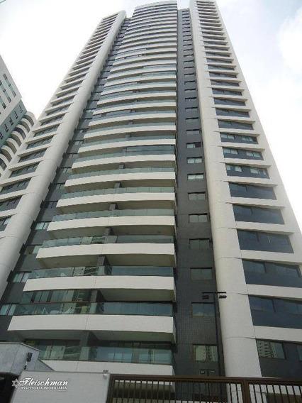 Apartamento Residencial À Venda, Madalena, Recife - Ap0106. - Ap0106