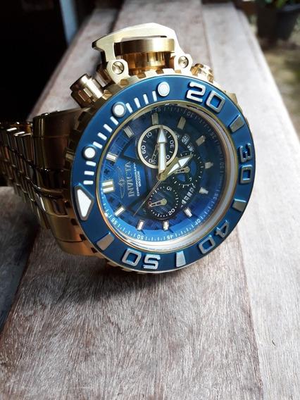 Relógio Invicta Ser Hunter