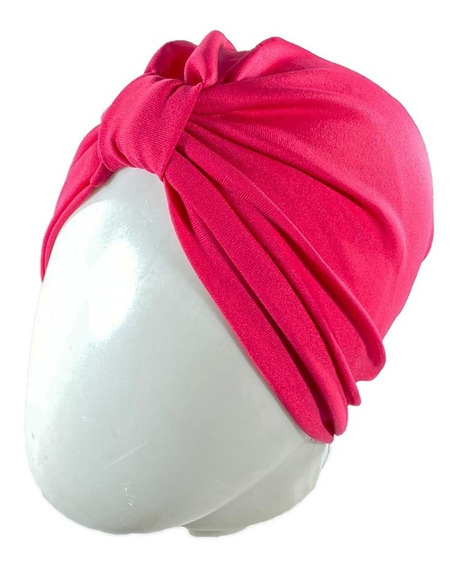 Turbante Fem Touca Gorro Ideal Durante Quimioterapia Câncer