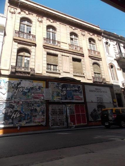 Edificio Estilo Francés Para Remodelar