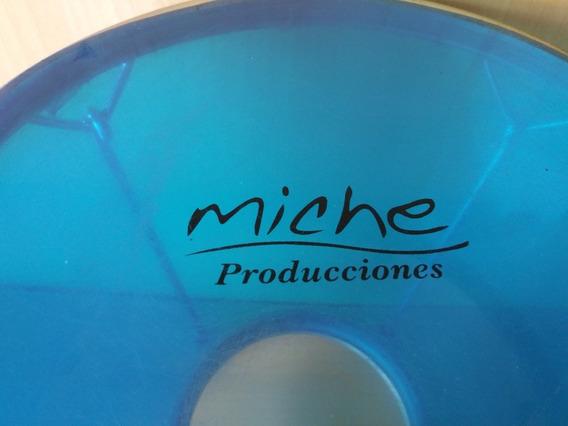 Caja Vallenata Miche Producciones