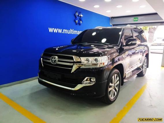 Toyota Roraima Vx5-multimarca