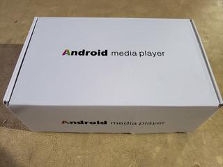 Tv Box Android + Batocera 32gb Juegos