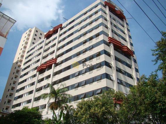 Sala Comercial À Venda, Centro, São Caetano Do Sul. - Sa0020