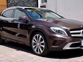 Mercedes-benz Clase Gla 200 Sport 2014