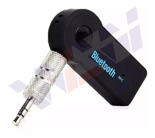10 Adaptador Receptor Bluetooth Usb Musica P2 Chamada  Carro