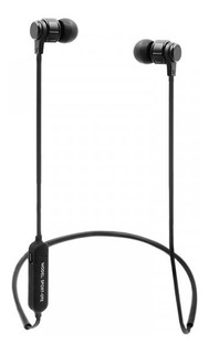 Auricular Wirelessin Ear Sport Magnetico Microfono