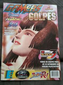 Revista Gamers Golpes Número 09