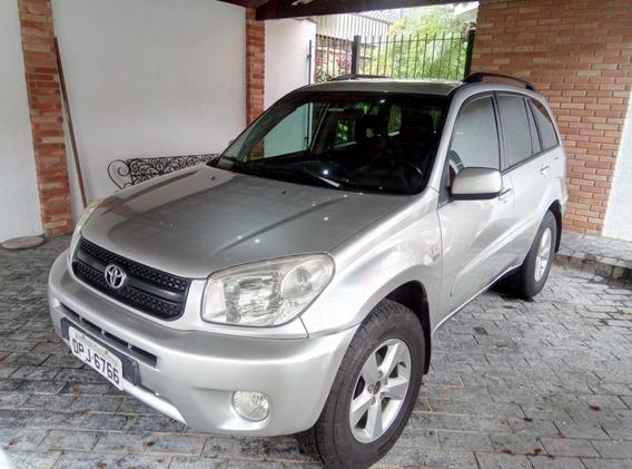 Toyota Rav4 2004/05