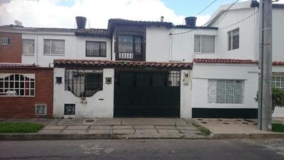 Código C003 Casa Ubicada En El Barrio Milenta