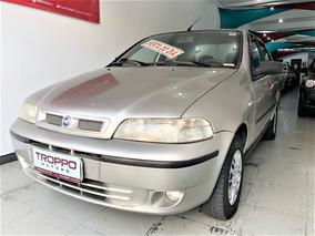 Fiat Siena 1.0 Elx 2001
