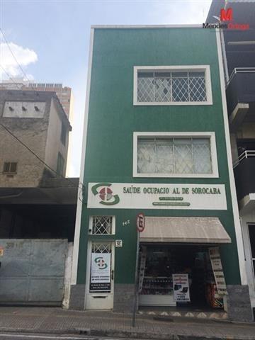 Sorocaba - Prédio Comercial - 42391