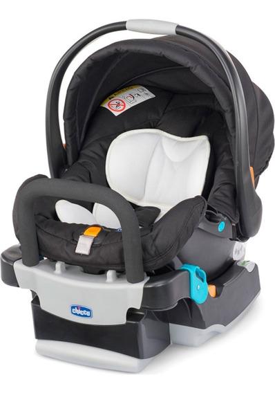 Bebê Conforto Key Fit Chicco Com Base 0-13kg