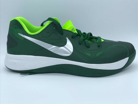 Nike Hyperfuse Low Tbnuevos Y Originales 31 Mexicano