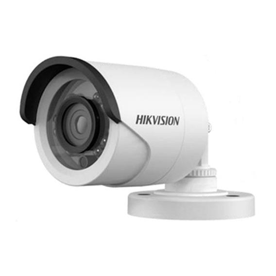 Camara Hikvision Ds-2ce16c0t-ipf 720p 0.01 Lux