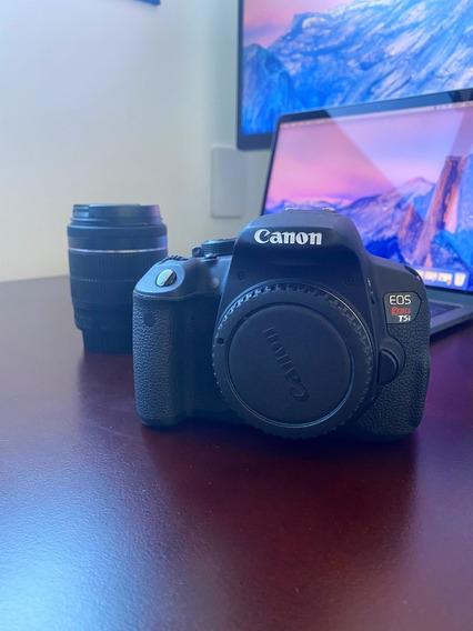 Kit Premium Canon Rebel T5i
