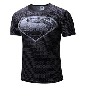 Camisa Camiseta -superman- -pronta Entrega