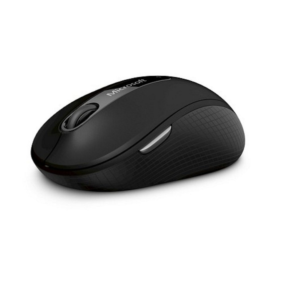 Mouse Microsoft Wireless 4000 - Sem Fio - Original Bluetrack