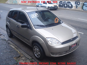 Ford Fiesta Personnalite 1.0 8v 2005/2005