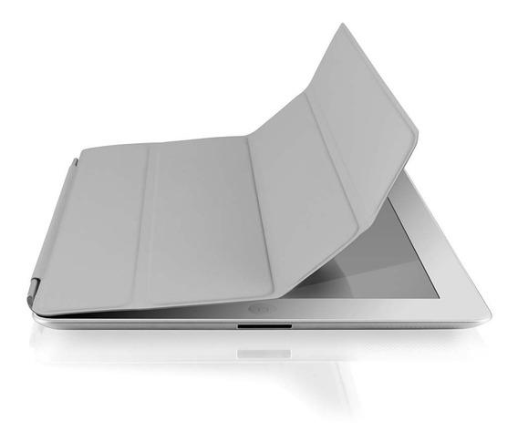 Case E Suporte Smart Cover Magnetica Para iPad 2/3 - Bo162