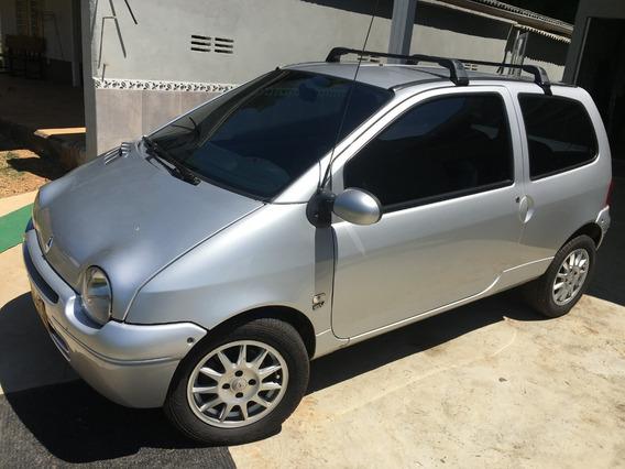 Twingo Dynamique 2011/unico Dueño/85367km/excelente Estado