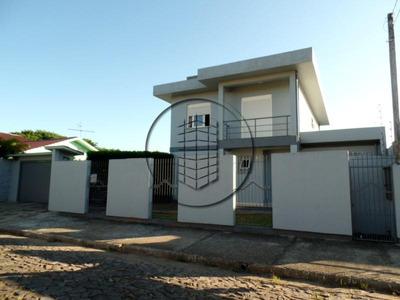 Casa Com 03 Dormitório(s) Localizado(a) No Bairro Santo André Em São Leopoldo / São Leopoldo - 2473