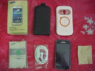 Telefono Celular Samsung Galaxy Trend Plus Gt-s7580