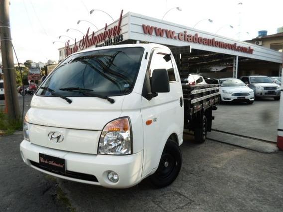 Hyundai Hr Chassi Longo