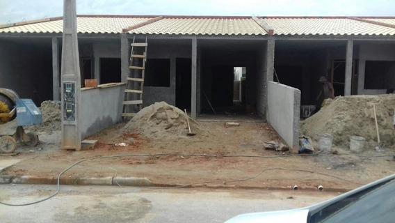 Casa Em Forquilhas, São José/sc De 74m² 2 Quartos À Venda Por R$ 167.000,00 - Ca185821