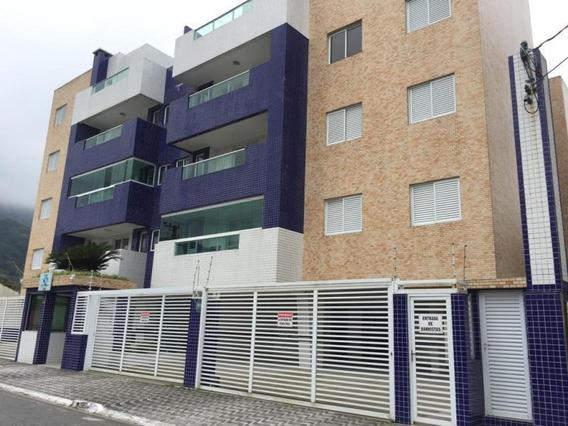 Apartamento 1 Dormitório Para Locação Em Praia Grande, Solemar, 1 Dormitório, 1 Banheiro, 1 Vaga - 325_2-840753