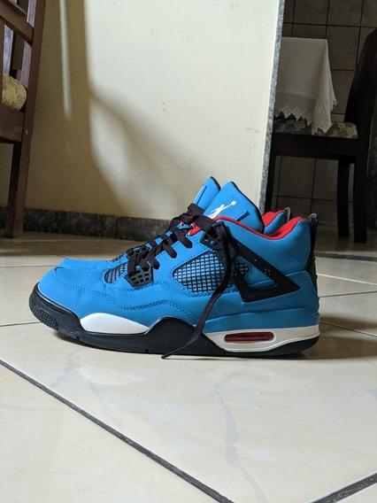 Tênis Jordan 4