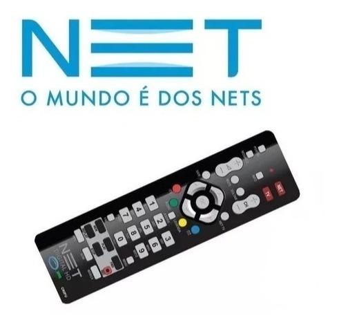 Kit 10 Controles Remoto Net Hd - Novo 100% Original