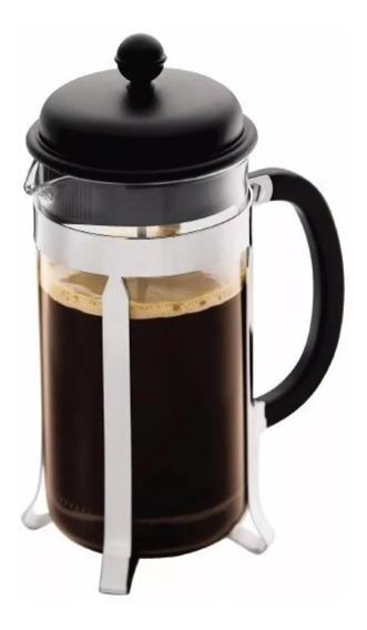 Cafetera Bodum Negra