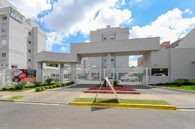 Apartamento Em Cidade Industrial, Curitiba/pr De 70m² 2 Quartos À Venda Por R$ 315.536,15 - Ap196068