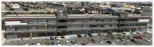 Local En Centro Comercial En Renta En Parque Industrial Nexxus Xxi, General Escobedo, Nuevo León
