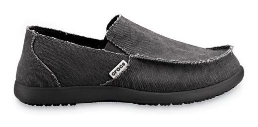 Crocs Zapatos Santa Cruz - Hombre