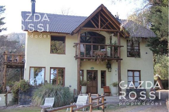 Local En Villa General Belgrano