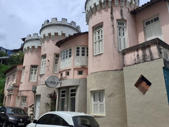 Casa Para Aluguel, 4 Quartos, Centro - Ilhéus/ba - 1230