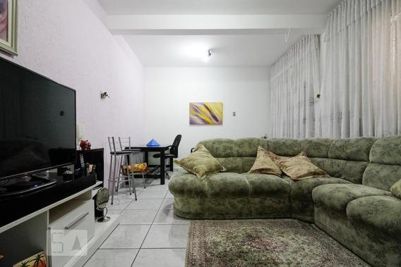 Casa Para Aluguel - Centro, 2 Quartos, 150 - 892912934