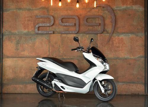 Honda Pcx 150 - 2013/2014