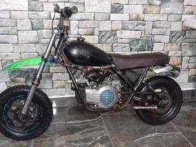 Moto Pony Carabela