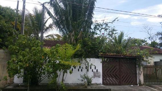 Casa À Venda Cibratel Ii, Itanhaém. Ref. 3963 L C