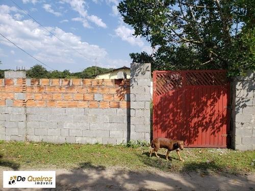 Imagem 1 de 17 de Chácara Em Mongaguá , Lado Morro, Isolada, Usado, 2 Dormitórios, Sala, Cozinha, 1 Banheiro, Garagem Para 4 Carros, Quintal , Área De Serviço. - 2016 - 34338644