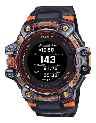 Reloj Casio G-shock G-squad Gbd-h1000-1a4cr Color Especial