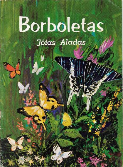 R457 Borboletas, Joias Aladas - Revista