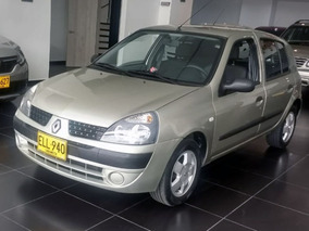 Renault Clio 2010 Aut