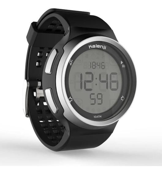 Relógio Digital Esportivo Masculino Adulto Cronômetro Alar
